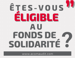 auto diagnostic fonds de solidarité