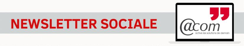 L'actualité sociale – Février 2021