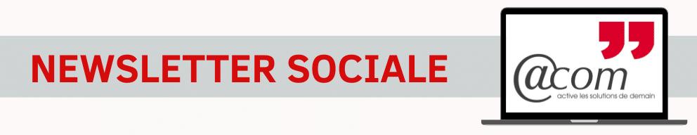 L'actualité sociale – Mars 2021